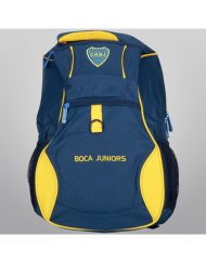 Boca Juniors Backpack Combinada 18""