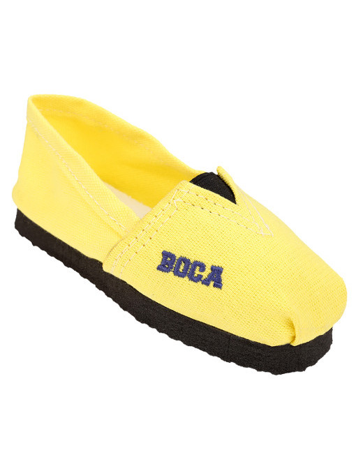 Boca Juniors Slippers La Bombonera Kids
