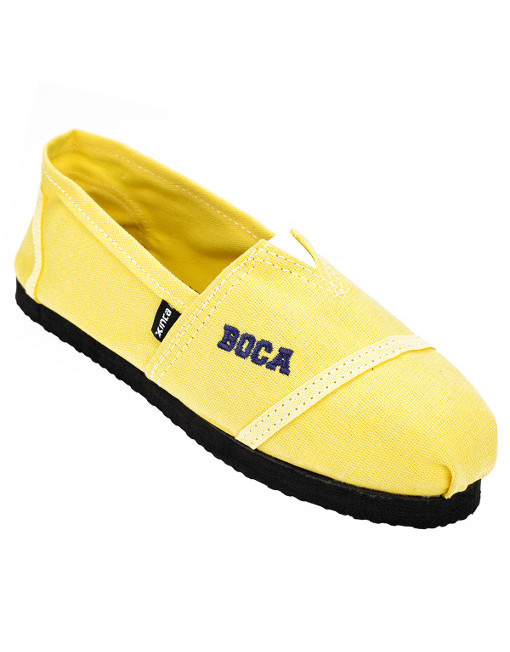 Boca Juniors Slippers La Bombonera