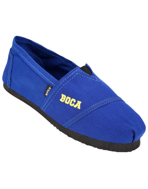 Boca Juniors Slippers Xeneizes