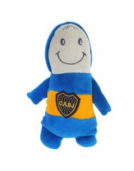 Boca Juniors Doll Bebé