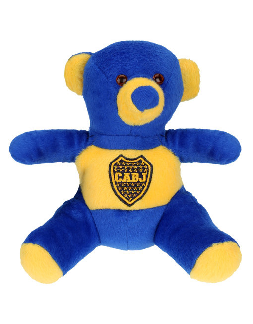 Boca Juniors Doll Bear Mini