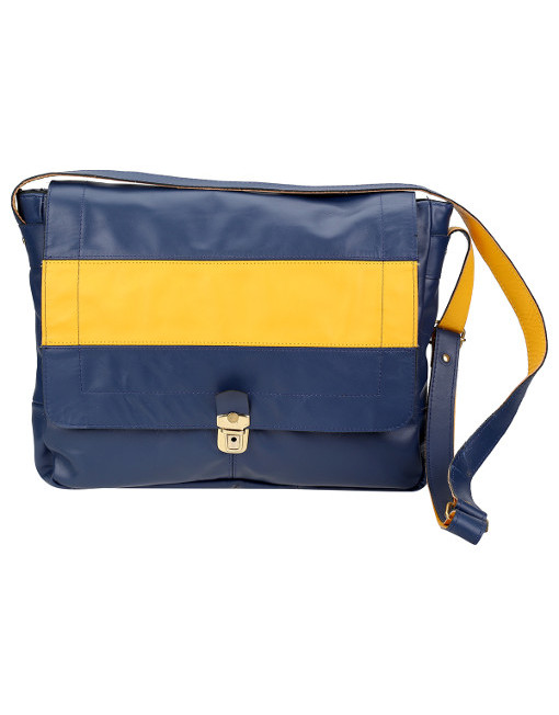 Handbag Boca Juniors Big