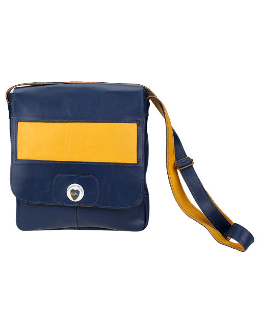 Handbag Boca Juniors Small