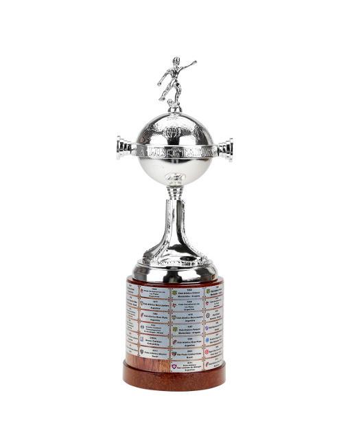 Replica Copa Libertadores de América Boca Juniors