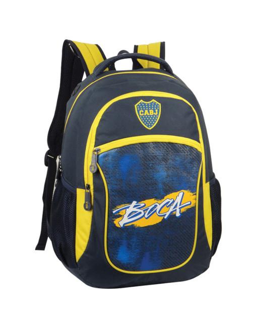 "Boca Juniors Backpack Xeneize 18"" 1"