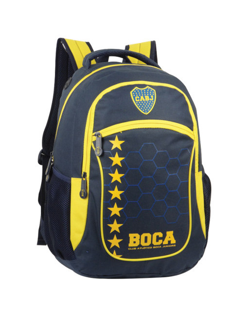 "Boca Juniors Backpack Xeneize 18"" 2"