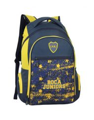 "Boca Juniors Backpack Bosteros 18"" 2"