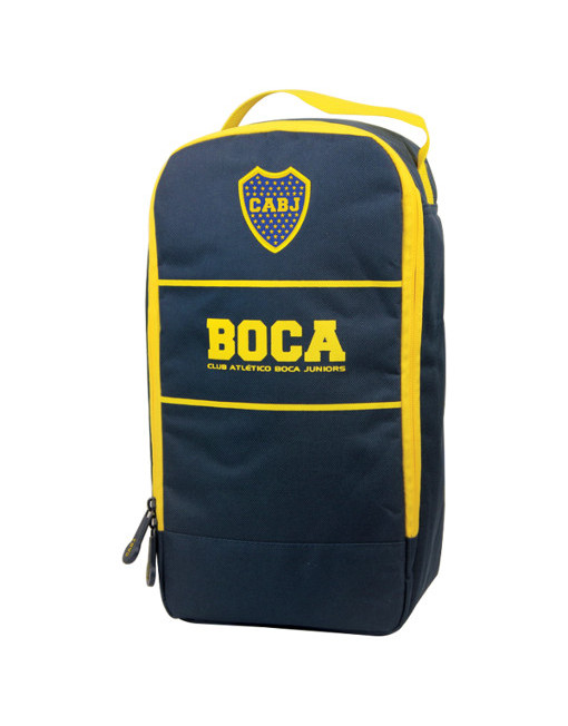 "Boca Juniors Bag Bombonera 16"" 1"