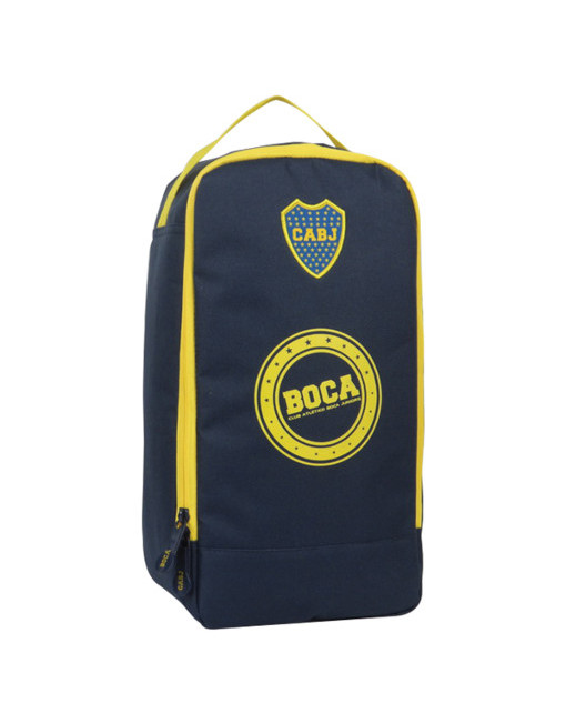 "Boca Juniors Bag Bombonera 16"" 3"