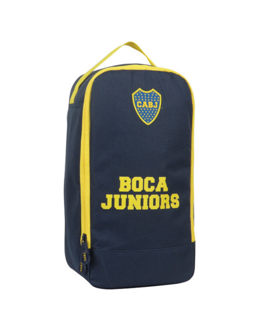 "Boca Juniors Bag Bombonera 16"" 4"