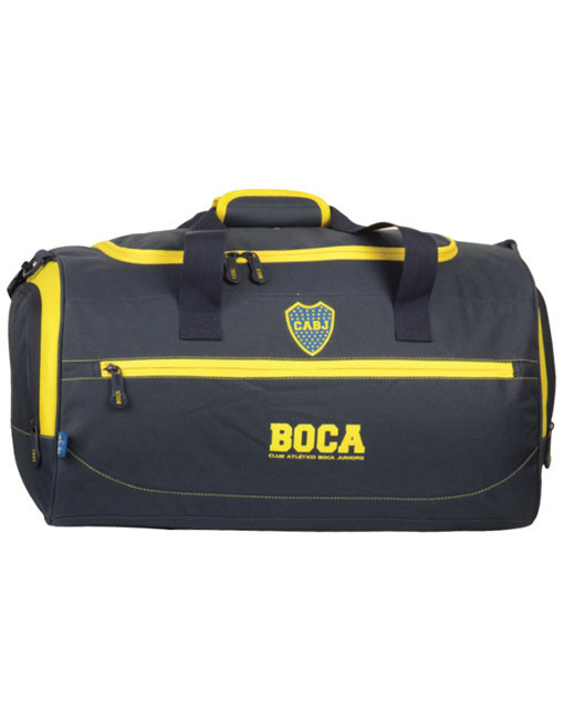 "Boca Juniors Bag Somos Boca 21"" 1"