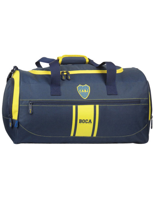 "Boca Juniors Bag Somos Boca 21"" 2"