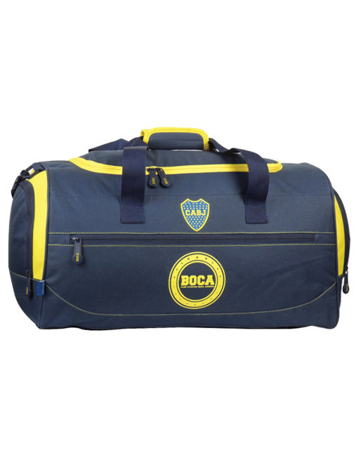 "Boca Juniors Bag Somos Boca 21"" 3"
