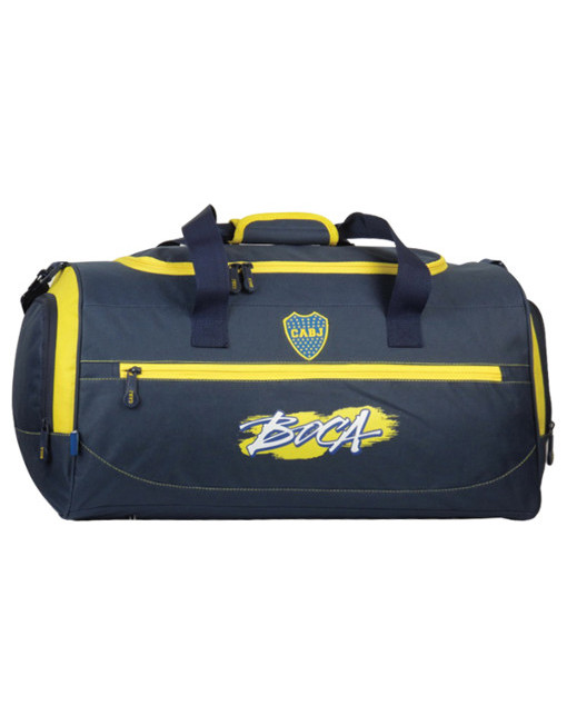 "Boca Juniors Bag Somos Boca 21"" 4"