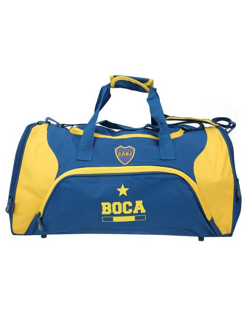 """Boca Juniors Bag Mitad Más Uno 23"""" 1"""