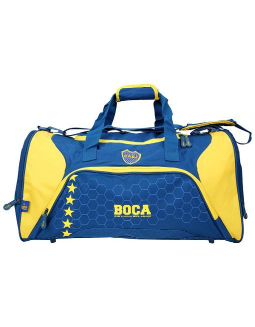 """Boca Juniors Bag Mitad Más Uno 23"""" 2"""