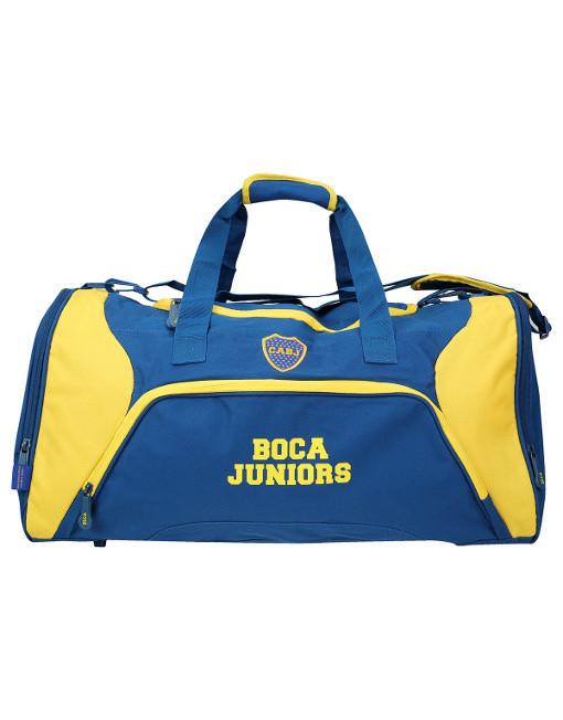 """Boca Juniors Bag Mitad Más Uno 23"""" 3"""