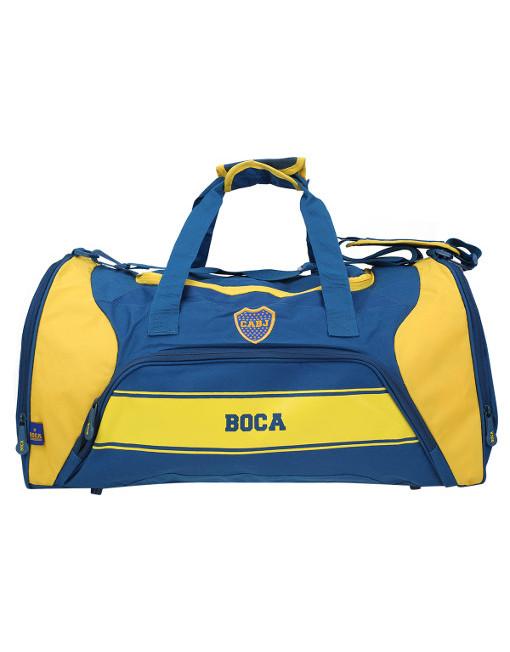 """Boca Juniors Bag Mitad Más Uno 23"""" 4"""