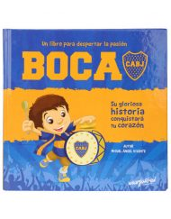 Book Historia del Club Boca Juniors