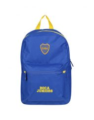 "Boca Juniors Backpack 17"" Bombonera 4"