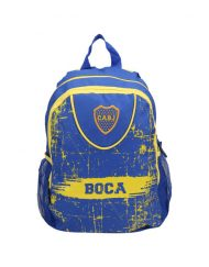 "Boca Juniors Backpack 15"" Pasión 1"