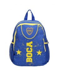 "Boca Juniors Backpack 15"" Pasión 2"