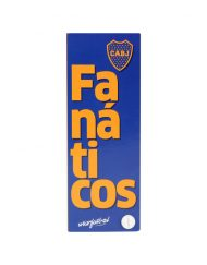 Boca Juniors Book Fanáticos