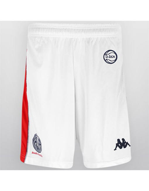 Kappa Basketball Short San Lorenzo Away 2016