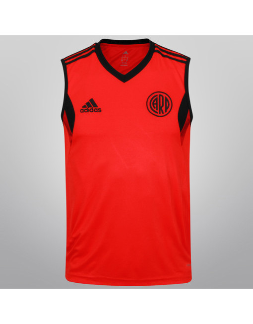 Adidas Sweatshirt River Plate Training