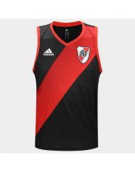 Adidas Basketball Shirt River Plate Away 2016
