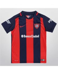 Nike Kids Shirt San Lorenzo Official 2016