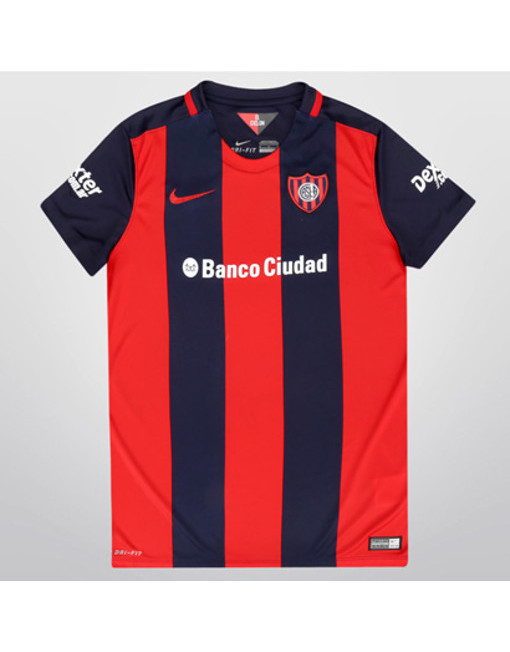 Nike Women Jersey San Lorenzo Official 2016