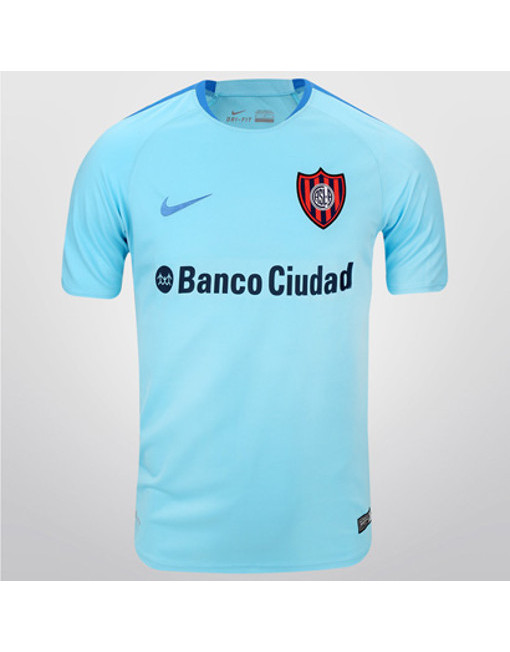 Nike Jersey San Lorenzo Flash Training 2016