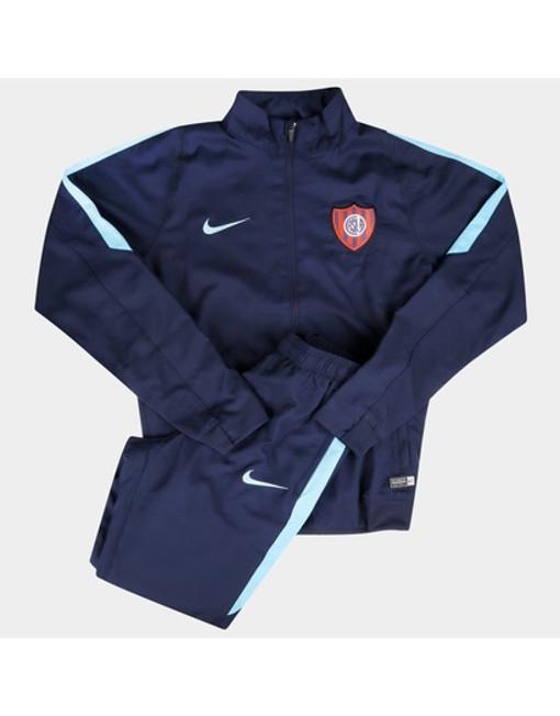 Nike Track Suit San Lorenzo 2016