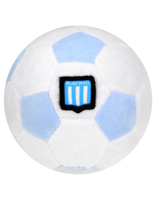 Racing Club Doll Pelota