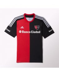 Adidas Jersey Official Newells Old Boys 2016