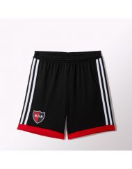 Adidas Kids Short Newells Old Boys 2016 Home