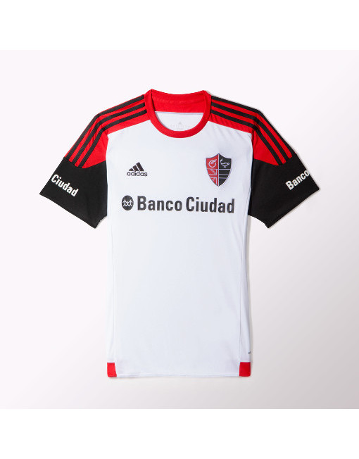 Official Adidas Jersey Newells Old Boys Away