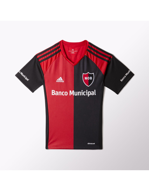 Official Adidas Jersey Newells Old Boys 2016 Home