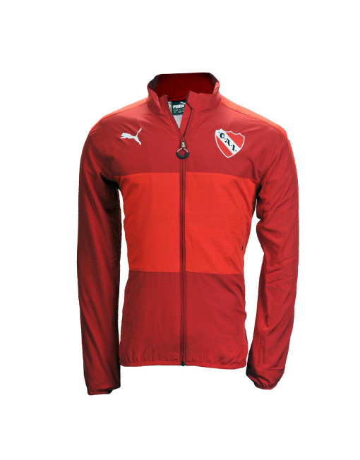 Puma Jacket Woven Independiente 2017